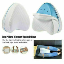 Orthopedic Contour Legacy-Leg Pillow for Back Hip Legs&Knee Support Firm Soft