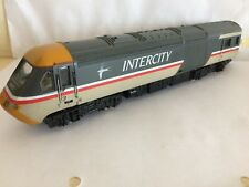 HORNBY HST 43 INTERCITY 125 2 TONE GREY SWALLOW LIVERY DIESEL LOCO DUMMY UNIT