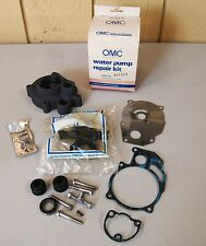 """Johnson #381628 Water Pump Repair Kit """"Vintage"""""""