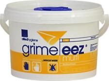 4 x Grime-Eez Multi Tub 150 Wash Cleaning - VC530