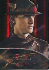 The Flash Season 2 Foil Parallel Metas Chase Card MT04