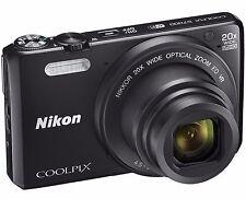 Nikon COOLPIX 14-16.9MP Digital Cameras