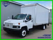Commercial Vans Box Trucks Ebay