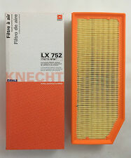 LUFTFILTER MAHLE / KNECHT MERCEDES W210 S210 W203 S203 CL203 W463 AIRFILTER