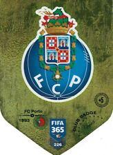 Panini Fifa 365 2019 Adrenalyn XL Card Card Club Badge No. 226 FC