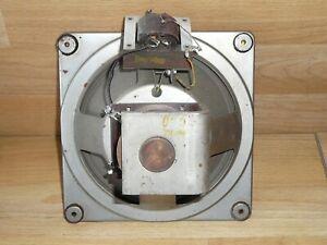 One Telefunken Field Coil Speaker