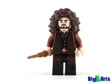 SIRIUS BLACK Custom Printed on Lego Minifigure!