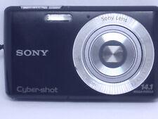 Sony Cyber-shot DSC-W620 14.1MP Digital Camera - Black (Tested!)