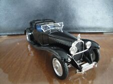 Bugatti Type 41 Royale Coupé De Ville -1:43- Solido Hachette Siècle automobiles