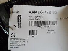 PMA PMAFLEX VAMLG-17B.50 NW17G M20  *Neu* *50m* *Preis pro Meter =3,40€*