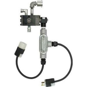 REPLACES SCHMIDT AXXIOM 8404-000-90 Electric Deadman Control Solenoid Valve Kit
