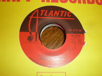 Aretha Franklin 45 Think  ATLANTIC WOL