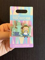 Disneyland It's A Small Fantasyland 2020- Alice In Wonderland Disney LE 1750 Pin
