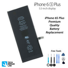 NEW iPhone 6S Plus Premium Quality Replacement Battery 2750mAh 0 Cycles w/Tools
