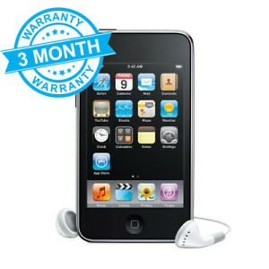 Apple iPod Touch 3rd Generation Black 32GB B Condition *3 MONTH WARRANTY*
