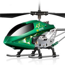 Syma S107E 3CH Mini Remote Control Plane RC Helicopter GYRO Copter For Kids Gift