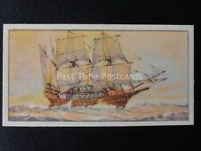 No.9 ELIZABETH - THE REVENGE The Evolution of the Royal Navy by R.J. Lea 1925