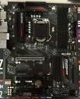 !READ! GIGABYTE GA-Z270-Gaming K3 LGA 1151 Intel Z270 HDMI SATA 6Gb/s #EB1839
