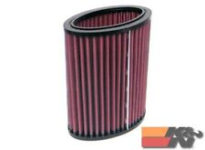 K&N Replacement Air Filter For PEUGEOT 306 L4-1.4L F/I  1997-2001 E-9241