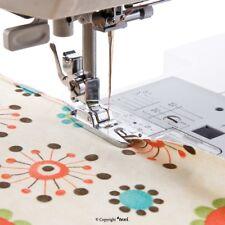 Texi las máquinas de coser de sujeción rápida rollsaumfuß 1,6mm para Brother Singer Janome