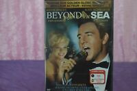 °°° DVD beyond the sea