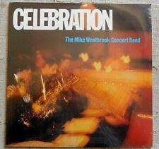 The Mike Westbrook Concert Band – Celebration - - LP  sigillato/sealed