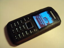CHEAP DISABLED EASY ELDERLY SENIOR BUILDER SAMSUNG B2100 UNLOCKED MOBILE PHONE