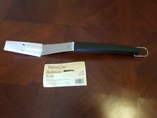 Pampered Chef Bbq Grill Fork 2693 Retired comes with Original Instructions