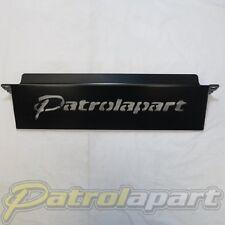 Patrolapart Front Bash Plate suit GQ & GU Nissan Patrol ( BPGQGU )