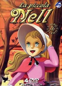 Dvd La piccola Nell - (4 DVD) *** Contenuti Speciali ***.......NUOVO
