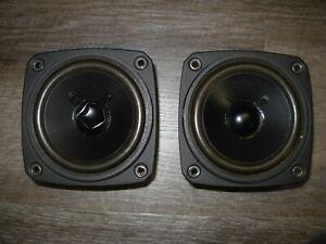 RSL 2600 Mini Monitor Mid Range Drivers - Rogers Sound Labs