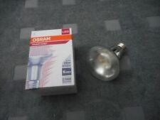 Osram LED Lampe R80 Reflektor 9 1 Watt NR80 Spot Strahler E27 Leuchte warmweiß