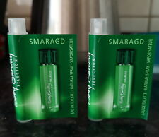 Smaragd Betty Barclay Selection 2 x 1,6ml Edt Proben/Phiolen (Vintage Duft)