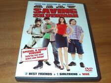 Saving Silverman (Dvd, 2001, Special R-Rated Version) Jack Black