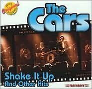 Shake It Up & Other Hits - Cars - CD New Sealed