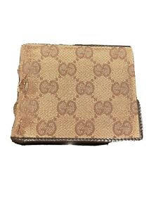 Gucci Wallet 100% Authentic - Worn