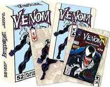 Marvel - Venom Retro Playing Cards Deck Brand NEW
