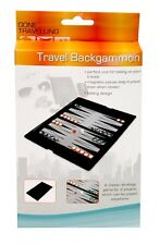 BoyzToys Travel Backgammon - Ry461