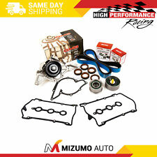Timing Belt Kit Water Pump Fit Valve Cover 00-02 Audi Allroad S4 A6 Quattro 2.7