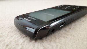 BlackBerry Pearl 3G 9105 - Black (Unlocked) Smartphone