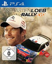 Sébastien Lagrow Rallye Evo PS4 Playstation 4 NEUF + EMBALLAGE ORIGINAL