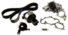 Engine Timing Belt Kit with Water Pump WD Express 077 51037 034