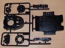 Tamiya 58405 Toyota Land Cruiser 40/CR01/CR-01, 9005887/19005887 A Parts, NEW