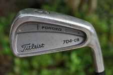 TITLEIST 704.cb 3 IRON S300 STEEL SHAFT 704 cb