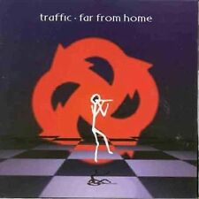 * TRAFFIC - Far from Home (Virgin)