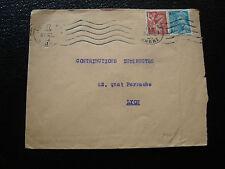 FRANCE - enveloppe 1945 (cy10) french