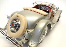 1935 Duesenberg SSJ Clark Gable 1:18 Ertl 1936 852 1935 851 Auburn Cord 812 SJ