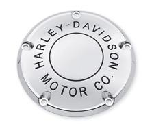 HARLEY DAVIDSON MOTOR CO. DERBY COVER 25338-99B