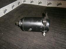 KAWASKI ZXR750 ZXR 750 L starter motor