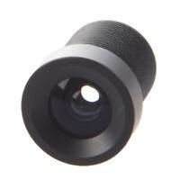 6 mm 54 gradi angolo IR Obiettivo di macchina fotograficaper 1/3 CCTV Came T4L5